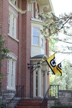 University of Missouri - Columbia