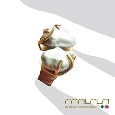 #anillo en #oro rosa con #perlas #keshi grises  #ring #gold #pearl #accesories #diseñoExclusivo #elegancia #fashion #femenino #fino #gift #guapa #handmade #hautecouturejewelry #instafashion #jewel #joya #joyeria #joyeriadediseño #ladies #MadeinSpain #madrid #magia #MalalaDePerlas