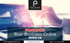 Online Promotion Gets Value If It Is Done In A Right Way.  #DigitalMarketing Online Marketing Services, Seo Marketing, Website Development Company, Promote Your Business, Online Business, Promotion, Logo Design, Social Media, Social Networks