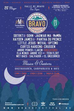 CartelBravo Festival - Valle de Bravo[[MORE]]... |