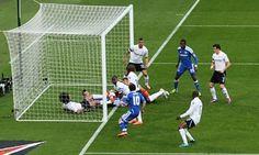 where is goalkeeper