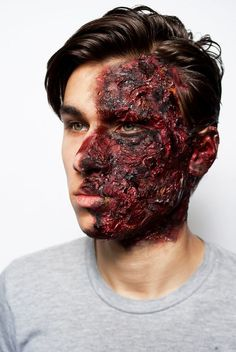 gore make up - Google Search