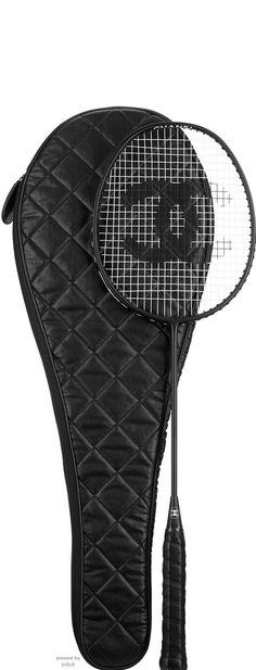 Chanel Badminton - yesss I need it :)