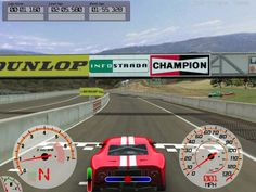 Nascar Racing Games For Free Download In 4shared Race Car Games With Full Control Stick