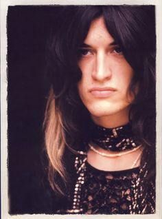 This is one of my most favorite pics of Joe Perry <3