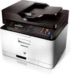 Samsung CLX-3305FN Colour Laser Multifunction Printer - http://www.computerlaptoprepairsyork.co.uk/printers/samsung-clx-3305fn-colour-laser-multifunction-printer
