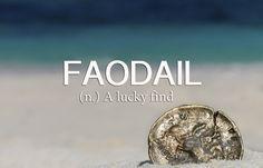 19 Beautiful Scottish Gaelic Words Everyone Needs To Start Using