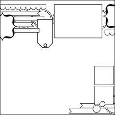 LO sketch