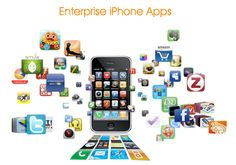 iPhones are very popular these days. They have got a chic look, multi-functionality and mind blowing features which are catching everyone's attention. With the development of iPhones today anything and almost everything is available at the finger tips of the user.iPhone mobile application development offers numerous advantages to the businesses.
