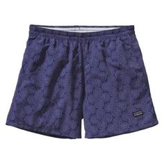 Patagonia Women's Baggies Shorts - my entire life Patagonia Baggies, Patagonia Shorts, Adventure Outfit, Adventure Clothing, Patagonia Outdoor, Summer Outfits, Cute Outfits, Outdoor Fashion, Outdoor Apparel