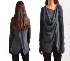 My zen 3 poetic layered cotton bottoming shirt door idea2lifestyle