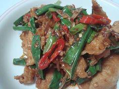 蔥爆豬肉食譜、作法 | 愛旅遊的煮婦的多多開伙食譜分享