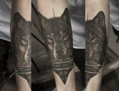 #tattoo #sheltattoo