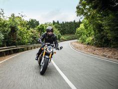 O Triumph Riding Experience, programa de relacionamento da marca inglesa com seu público, acaba de apresentar novos módulos de treinamento para atender às novas demandas e exigências do público. Co…