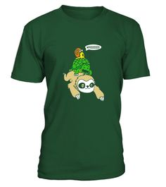 """# Cute Sloth, Turtle and Snail piggyback running Wild T-Shirt .  Special Offer, not available in shops      Comes in a variety of styles and colours      Buy yours now before it is too late!      Secured payment via Visa / Mastercard / Amex / PayPal      How to place an order            Choose the model from the drop-down menu      Click on """"Buy it now""""      Choose the size and the quantity      Add your delivery address and bank details      And that's it!      Tags: Sloth, turtle, snail…"""