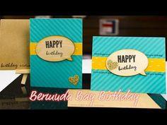 Bermuda Bay Birthday - Giggles Creative Corner