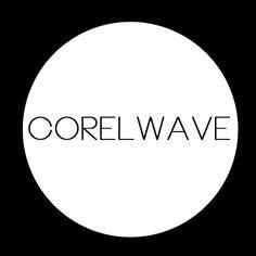 Corelwave logo 2014 Music Articles, Logo, Logos, Environmental Print