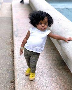 Issa mood. @lovemilanmarie #issamood #mood #cute #naturalhair #naturalkids #cutekids #thatface #tgin #tginatural #sk Cute Black Babies, Cute Babies, Baby Kids, Kid Closet, Family Affair, First Time Moms, Issa, Baby Fever, Beautiful Babies