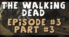BOXCAR GUN RANGE! | The Walking Dead | Episode #3 | Part #3