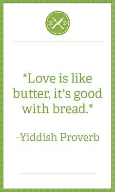 Happy Valentine's Day! For more food inspiration, visit Kitchen Daily!
