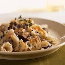 Autumn Pasta Recipes, Baked Pasta Recipes, Dinner Recipes, Recipe Pasta, Vegetarian Pasta Dishes, Vegetarian Recipes, Cooking Recipes, Healthy Recipes, Healthy Options