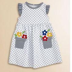 Kız çocukları için cıvıl cıvıl bayramlık elbise örnekleri. Ben satış ya da ticaret yapmiyorum dostlar, Fikir ve ilham vermesi için…