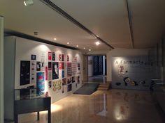 Visita ao Museu da Farmácia 2º e 3º CEB