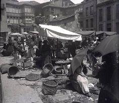 Fotografías estereoscópicas de Asturias de la colección de Celso Gómez en La Nueva España.
