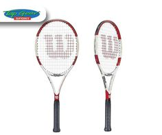 #TopGearSport has a wide range of sport gear available in store, such as these #Wilson tennis racquets. For more information call us on 044 873 0626 or visit us in store.