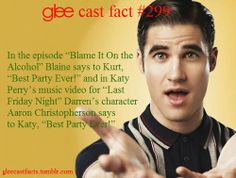 Cast Facts