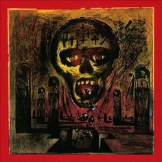 Seasons in the Abyss [LP] [PA] by Slayer (Vinyl, Oct-2013, American) #SpeedThrashMetal