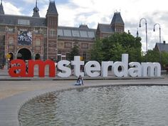 I WILL go to amsterdam, smoke weed (even tho I dont smoke) eat spiked brownies and see the red light district!