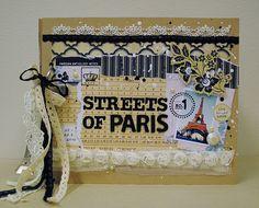 Paris  scrap no puede faltar ;)
