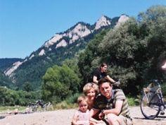 Pieniny z dziećmi na weekend i na wakacje - Dzieciaki w Plecaki polecają