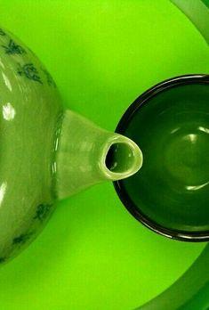 Verde: