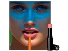 Baume à lèvres Belle Mine, Hydratant, N° 10, Chanel