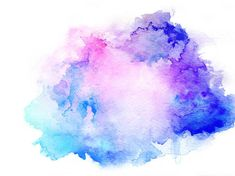Colorful watercolor drawing for use in artistic background Stock Photo , Watercolor Pictures, Watercolor Wallpaper, Watercolor Drawing, Watercolor Background, Abstract Watercolor, Watercolor Paintings, Watercolor Video, Fond Design, Art Anime