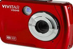 Vivitar Underwater Waterproof Digital Camera Vivitar VS048 16 Megapixel (Red) No description (Barcode EAN = 0019643306363). http://www.comparestoreprices.co.uk/december-2016-week-1/vivitar-underwater-waterproof-digital-camera-vivitar-vs048-16-megapixel-red-.asp
