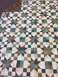Quilt Square Patterns, Patchwork Quilt Patterns, Beginner Quilt Patterns, Quilting Tutorials, Square Quilt, Quilting Projects, Quilting Designs, Quilting Ideas, Hand Quilting