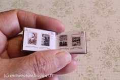 Isoisä on ottanut esille vanhan valokuva-albumin ja laatikollisen irtovalokuvia. Valokuvia on kiva katsella aina silloin tällöin ja niiden...