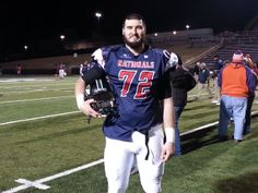 All-star game prepares former Paso Robles standout for pro football - Paso Robles Daily News