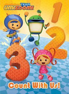 Nick Jr Team Umizoomi Theme Song : umizoomi, theme, Umizoomi, Ideas, Umizoomi,, Teams