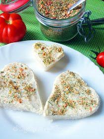 Napfény és Fűszer: Ételízesítő házilag Dairy, Cheese, Meat, Chicken, Recipes, Food, Recipies, Essen, Meals