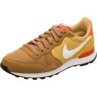 nike internationalist dames bruin