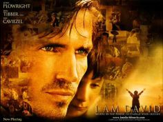 Based on Anne Holm's acclaimed young adult novel North to Freedom, I Am David chronicles the struggles of a boy (Ben Tibber) who manages to flee a Communist concentration camp on his own -- through sheer… Jim Caviezel, Joan Plowright, I Am David, Epic Film, 12 Year Old Boy, Adventure Film, English Movies, Video On Demand, Destin