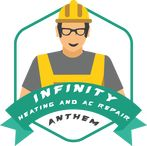 Infinity Heating And AC Repair Anthem is by far the best AC repair contractors in Anthem area; we have best technicians to handle any service that you ask for. #InfinityHeatingAndACRepairAnthem #AnthemACRepair #ACRepairAnthem #ACRepairAnthemAZ #AnthemACRepairService