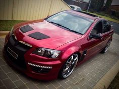 Chevy Ss, Chevrolet Ss, Sexy Cars, Hot Cars, Holden Monaro, Pontiac G8, Chevrolet Lumina, Aussie Muscle Cars, V8 Supercars
