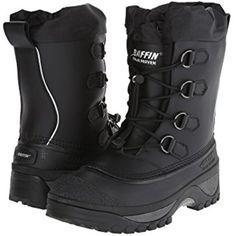 timeless design fcd60 272e4 Baffin Muskox Mens Snow Boots Black 13     Click image for more details.