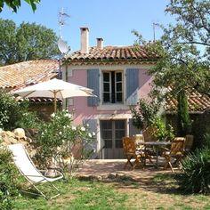 MidiMaison: Mooie vakantiehuizen in de buurt van Saint Chinian!
