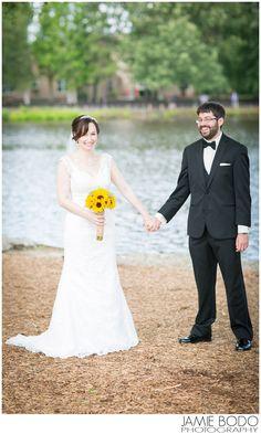 Kings Grant Wedding Marlton NJ {Kim + Bob}